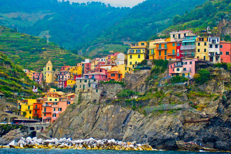 The World 39 S Most Colorful Cities Most Beautiful Places In The World Download Free Wallpapers