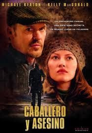 Ver Caballero y Asesino / The Merry Gentleman (2008) Online