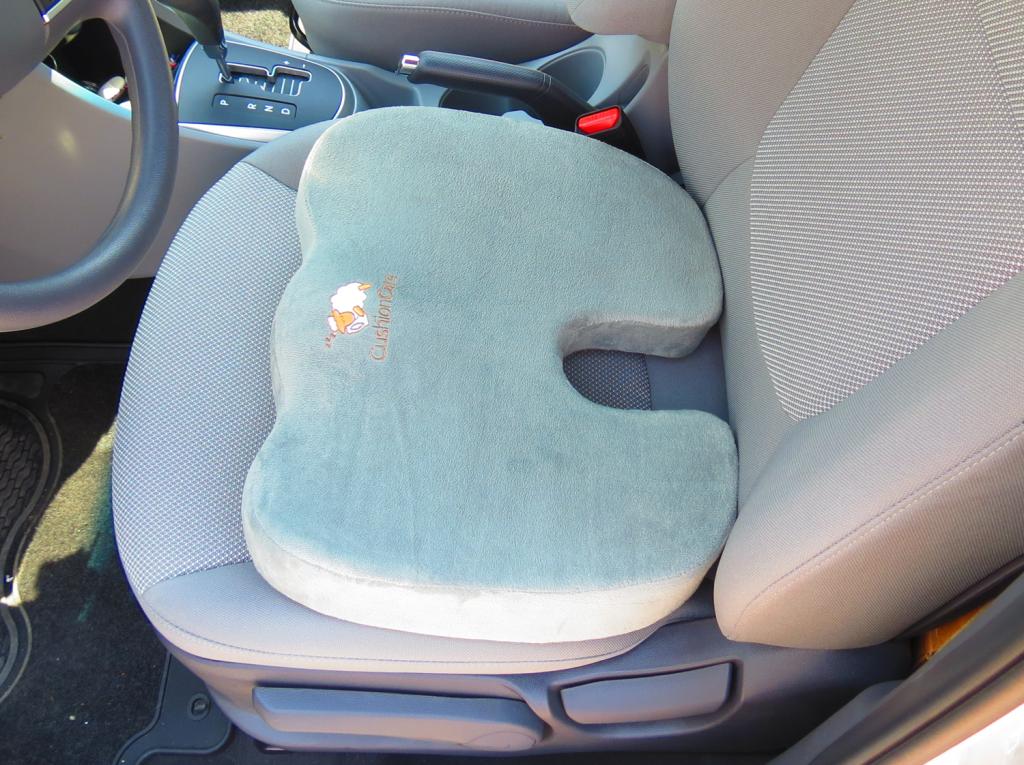 CushionCare Memory Foam Seat Cushion CushionCarePromotion
