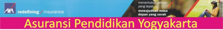 Asuransi Pendidikan Yogyakarta