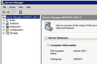 iTap RDP Remote Desktop Client App: Manage Windows Server Interface