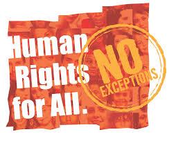 Pengertian HAM atau Hak Asasi Manusia (Human Rights)
