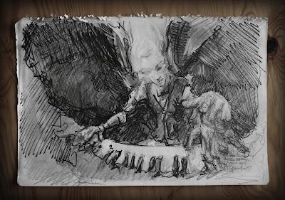 #gaito #arte #art #lifedrawing #piano #jazz #music #pianist