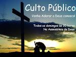 Cultos Públicos