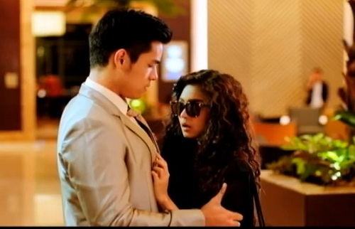 Hindi Ka Crush ng Crush Mo': Kim Chiu, Xian Lim Movie Trailer Released