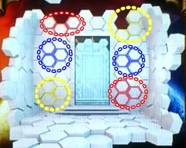 100 Doors Parallel Worlds Level 68 69 70 Cheats