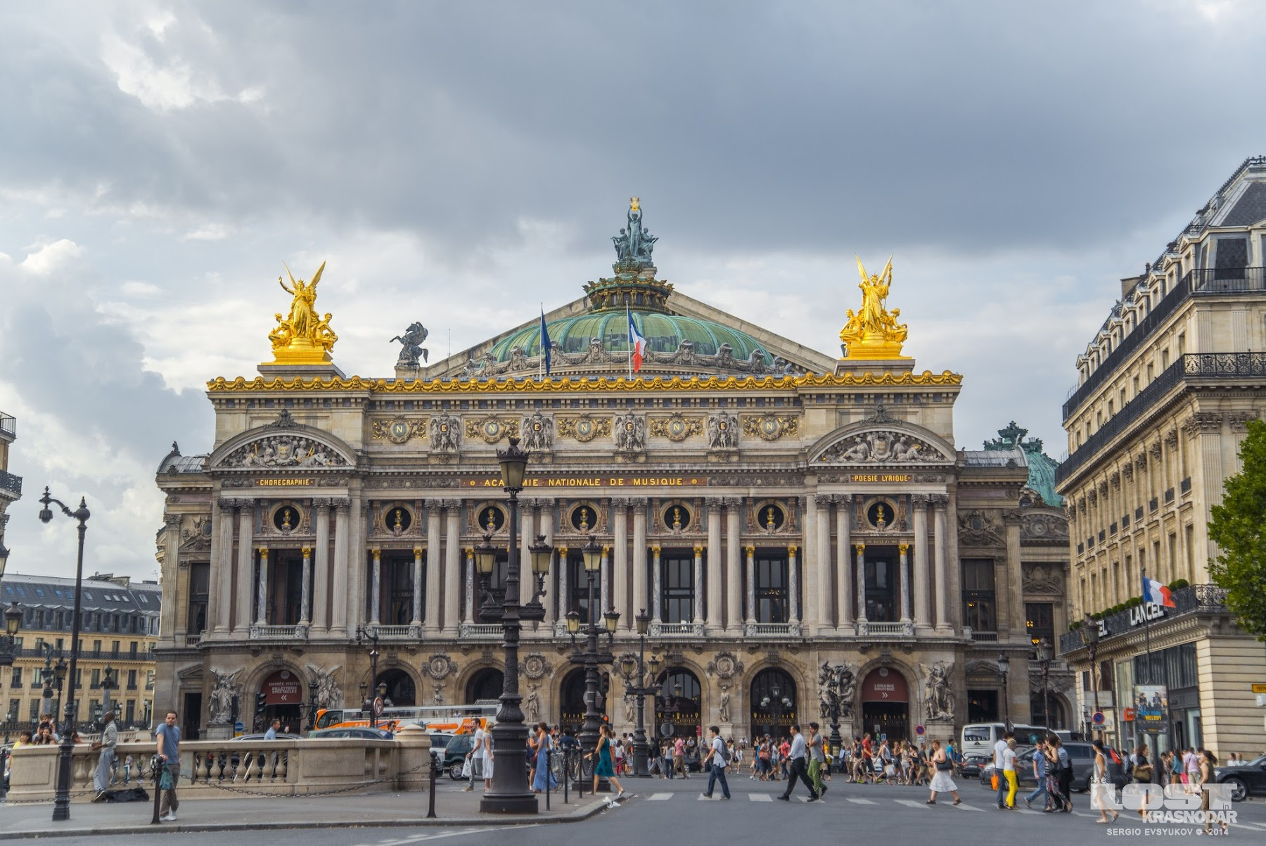 Grand Opéra