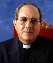 Arzobispo de Sevilla D. Juan José Asenjo Pelagrina