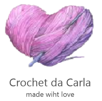 Crochet da Carla - Made With Love