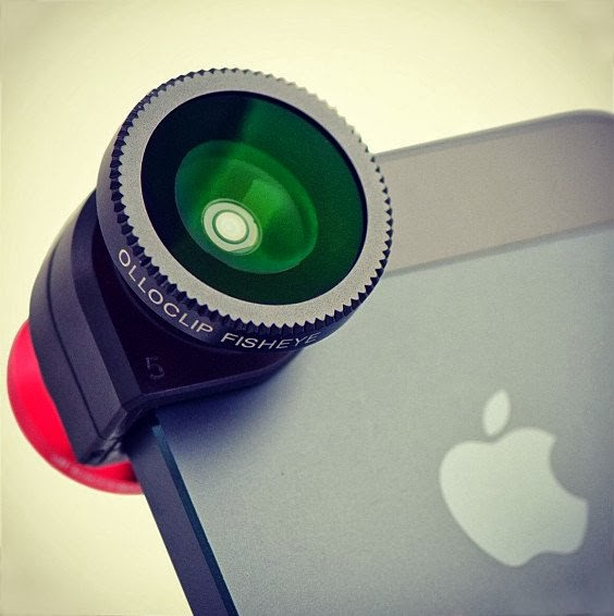 Coolest and Awesome iPhone Attachments (50) 34