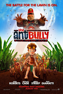 Watch The Ant Bully (2006) movie free online