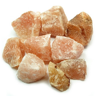 Raw Orange Aventurine