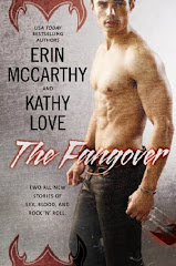 The Fangover by Kathy Love and Erin McCarthy