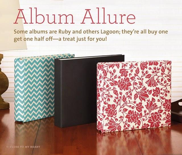 http://singingscrapper.ctmh.com/ctmh/promotions/campaigns/1502-album-allure.aspx
