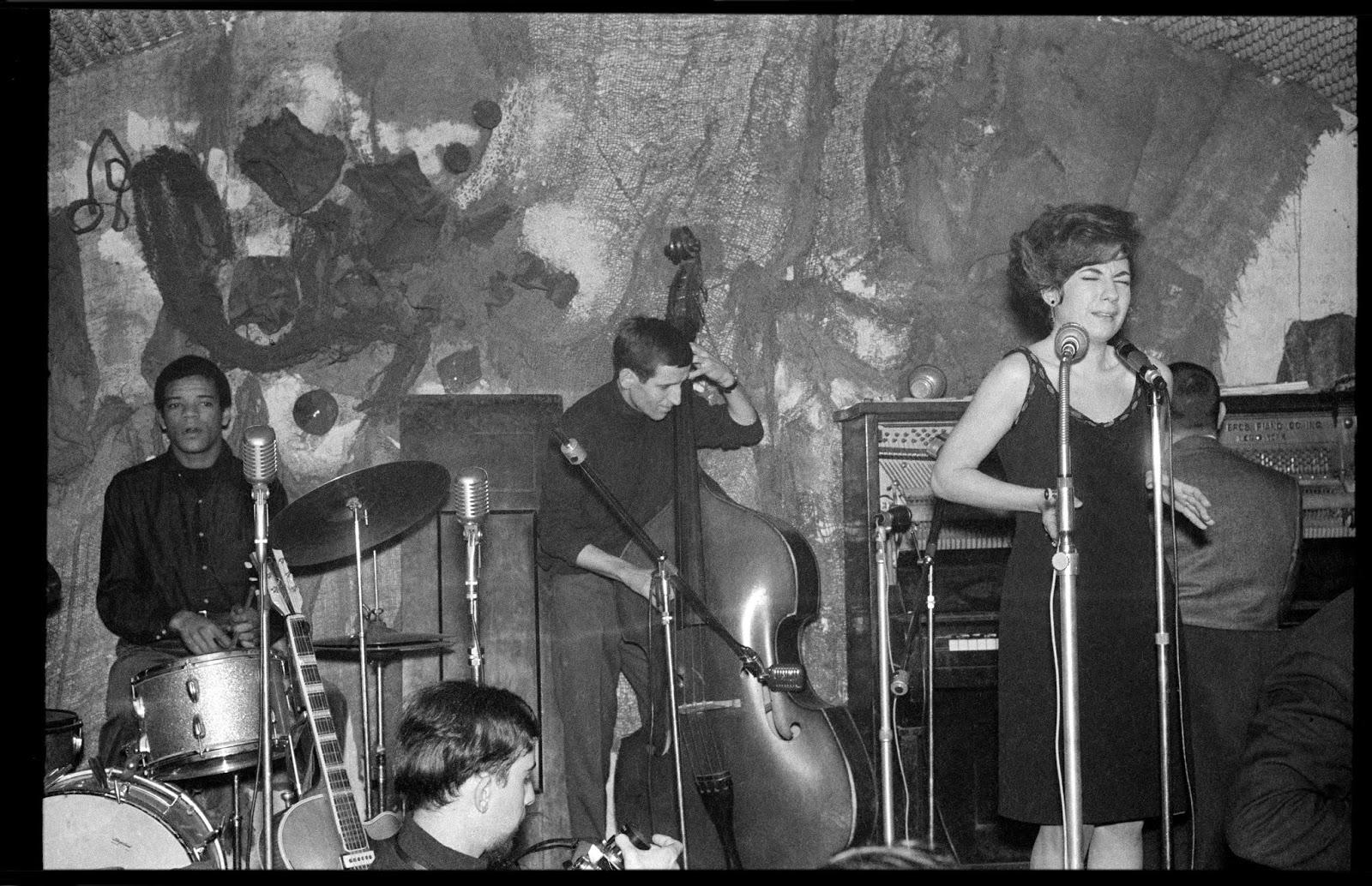 Catalònia Jazz Quartet - Catalunya Tradicionals Jazz