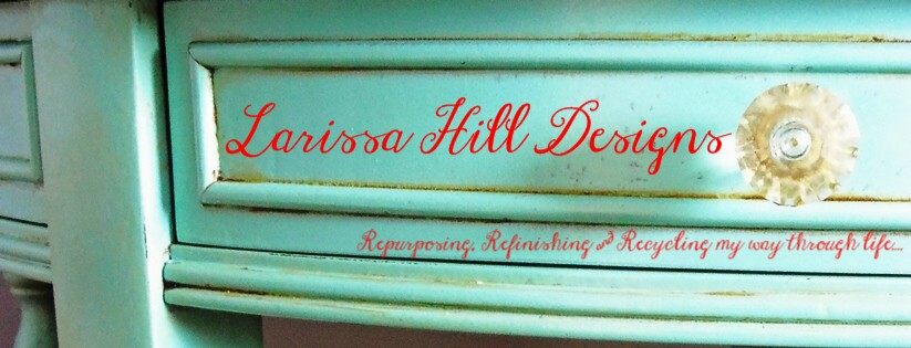 Larissa Hill Designs