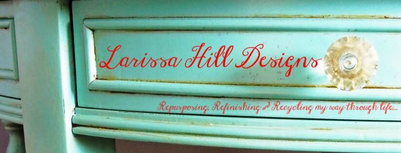 Larissa Hill Designs