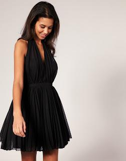 Velvet Heart Women's Black Marilyn Dress | Overstock.com