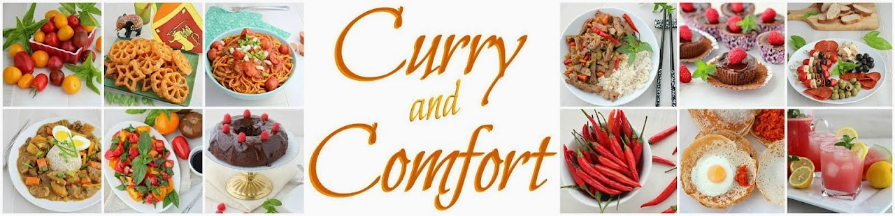 Curry and Comfort