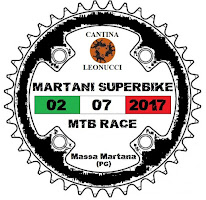 MARTANI SUPERBIKE MTB RACE 2017