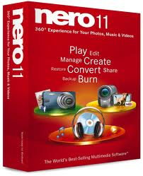 nero 11 software free download