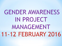 3. Gender policy awareness in development process