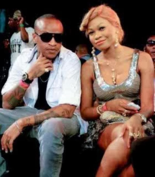 """huddah and prezzo dating Huddah monroe biography 