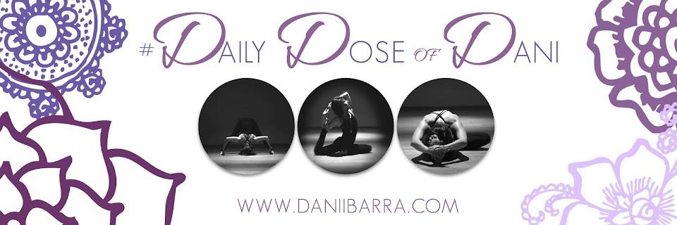 Daily Dose of Dani