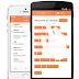 Pesan Rahasia MenggunakanAplikasi Android