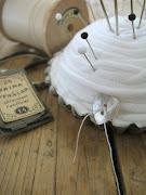 Le blog de Bouts de tissu