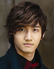 Choi Kang Chang Min