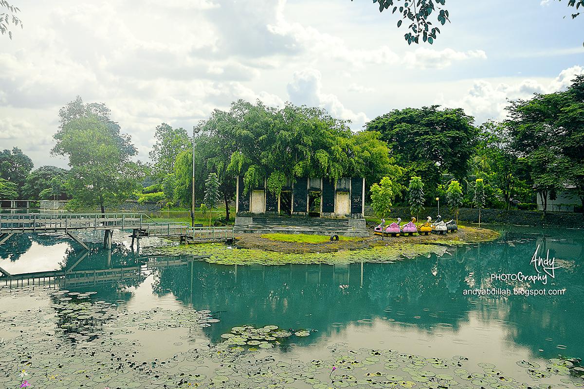 Taman Mina Tirta Pelaihari