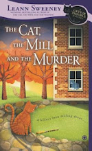 Giveaway: The Cat, the Mill and the Murder