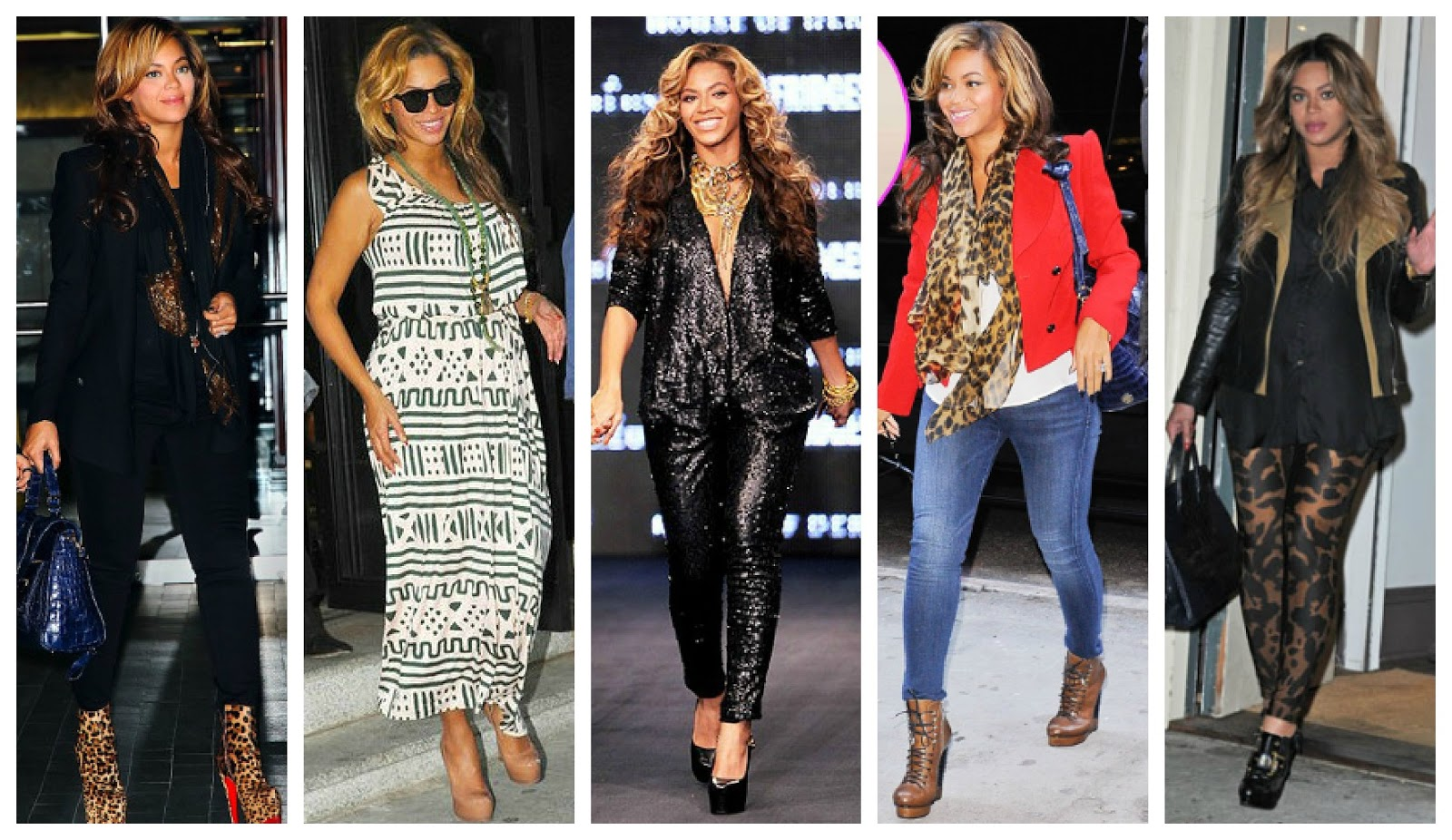 how to wear timberland heels beyonce