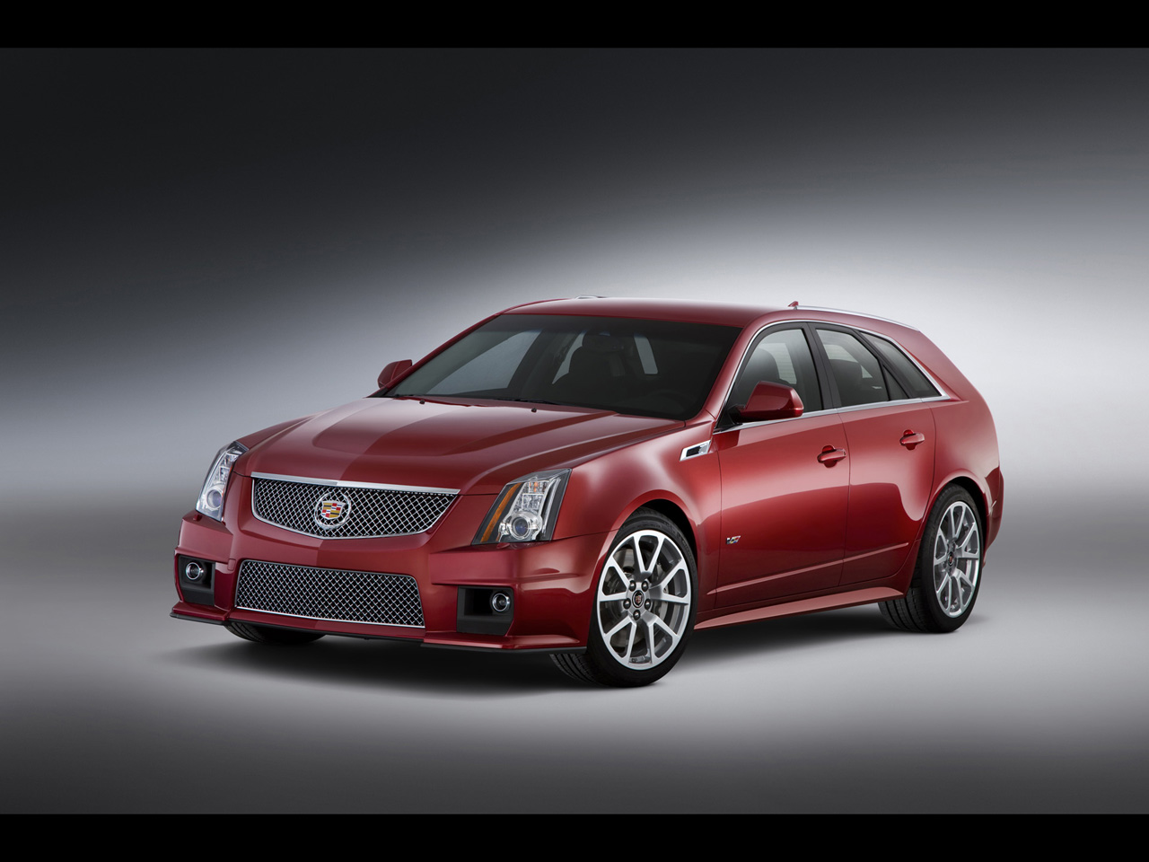 allnewcars 2012 new cadillac cts v sport wagon 2013. Black Bedroom Furniture Sets. Home Design Ideas