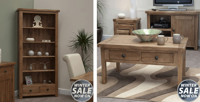oak furniture