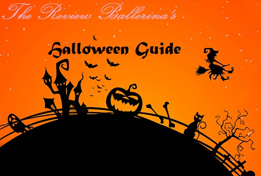 Haunted Halloween Guide