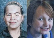 Missing Girls Found-Who did this to them?