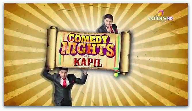 Comedy Nights With Kapil Photos Download Comedy Nights With Kapil Atif