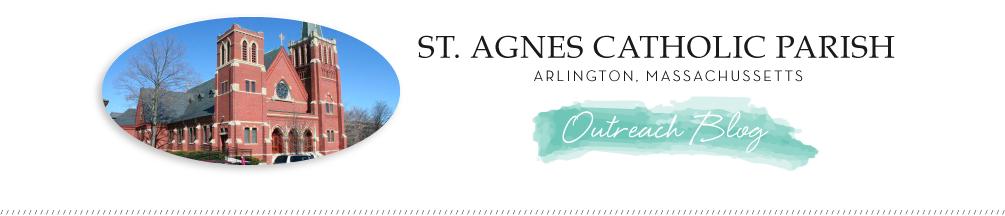 Saint Agnes Catholic Church
