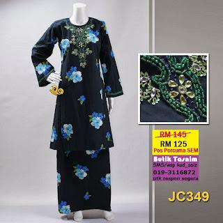 SALE Baju Kurung Manik RM90 sahaja