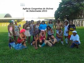 Carnaval 2015 em Ilicínea