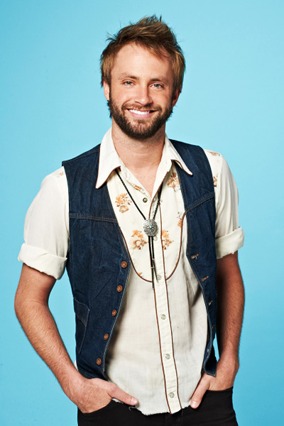 american idol paul mcdonald dating. Yes people, Paul and Nikki are