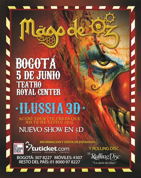Mägo-De-Oz-Llega-A-Bogotá-Con-Nuevo-E-Innovador-Show-En-3d