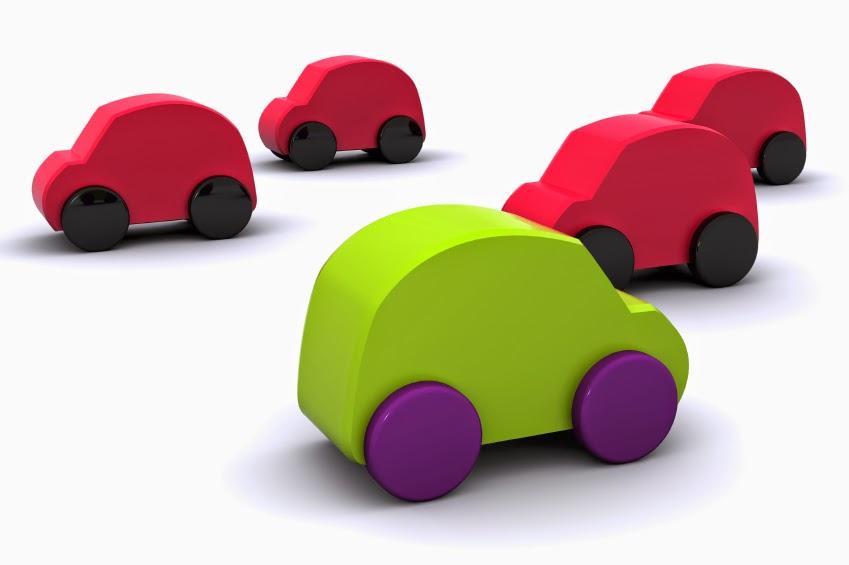Self-Drive Cars