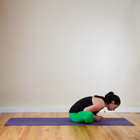 Butterfly Hips Stretches Move
