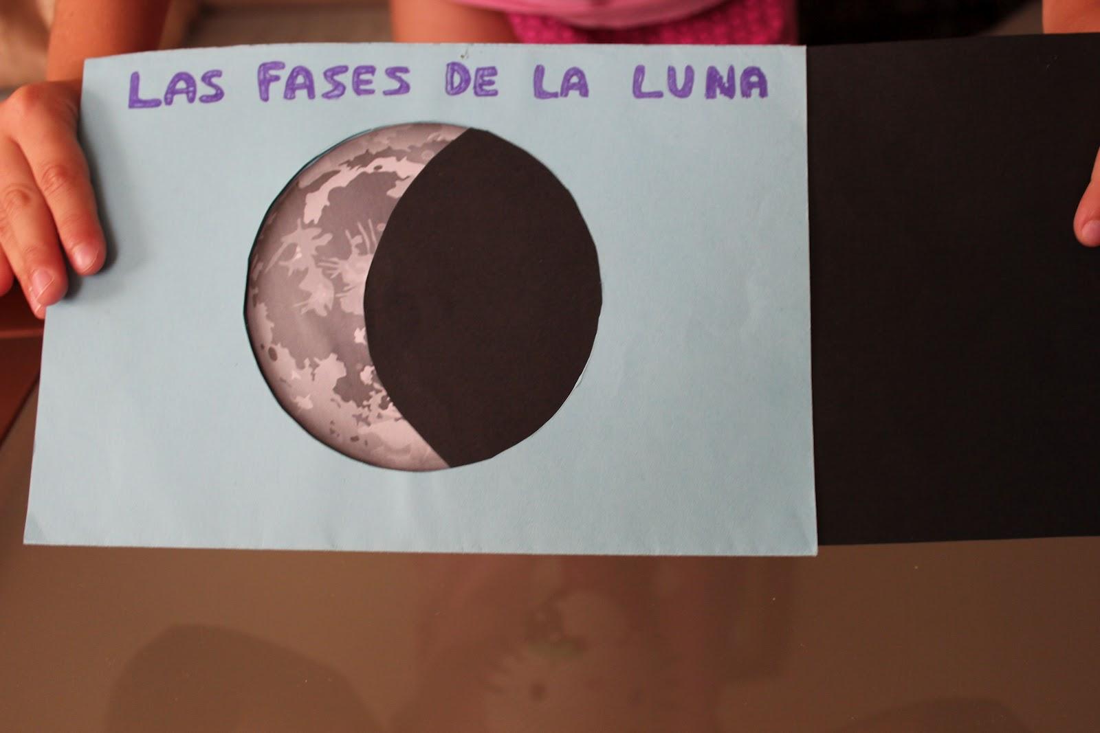 Daniela art attack las fases de la luna - Videos de art attack manualidades ...