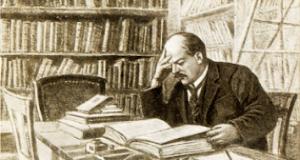 ¿Quiere leer o bajar gratis textos de Lenin y sobre Lenin