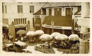 Maison Bogerijen.., Restoran Walanda....!!!