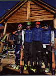 Scarpa Ski Traab Team Crested Butte